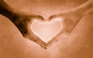 heart hands 2